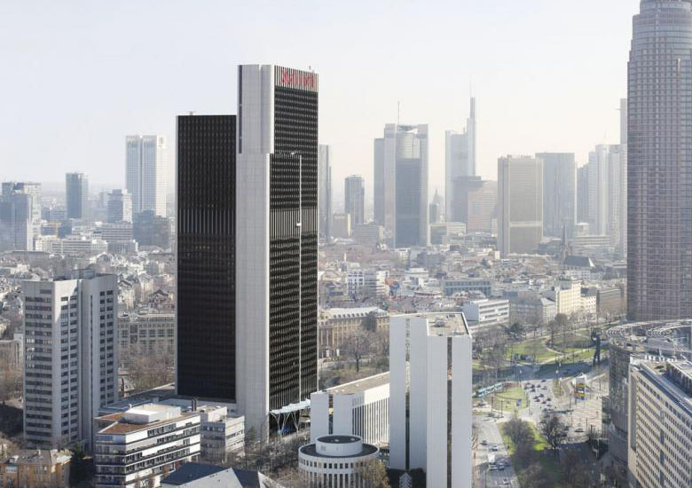 Westend Gate Frankfurt